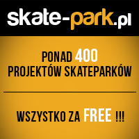 baner skate-park.pl - projekty
