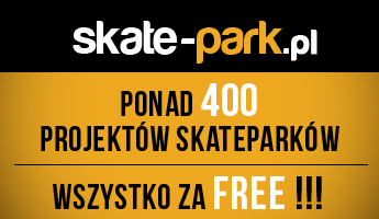 Baner skate-park.pl kwadrat